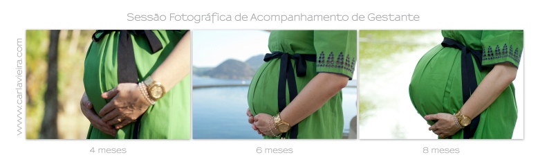 Carla Vieira Fotografia - Sessao Acompanhameto