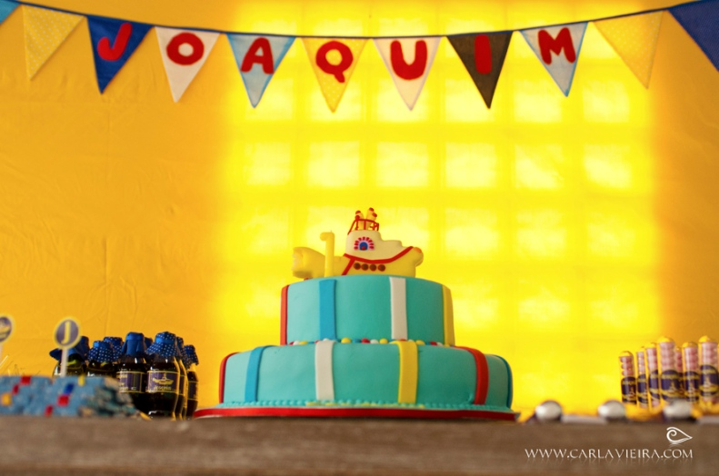 Festa Infantil_Carla Vieira Fotografia