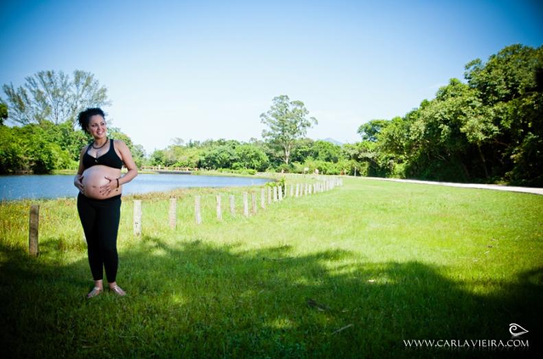 Carla Vieira Fotografia_gestante e bebê