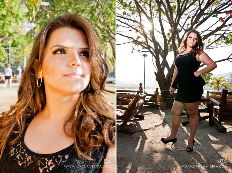 Carla Vieira Fotografia_Book externo de 15 anos