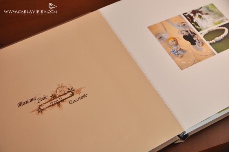 Álbum Casamento_Capa tecido especial_classico