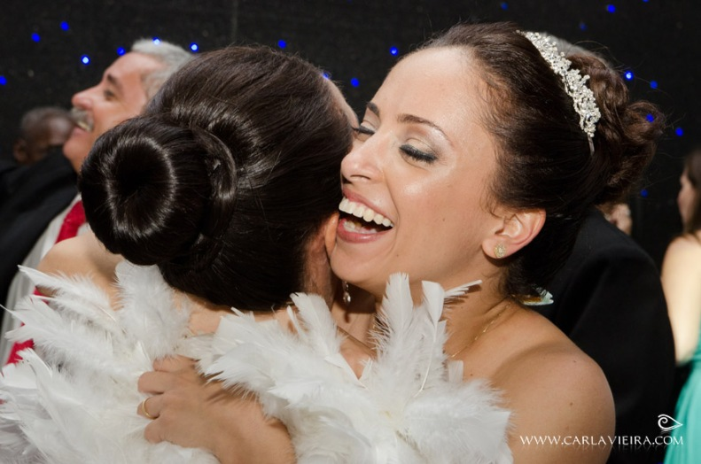 Carla Vieira Fotografia - Casamento