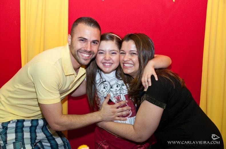 Carla Vieira Fotografia - Festa Infantil