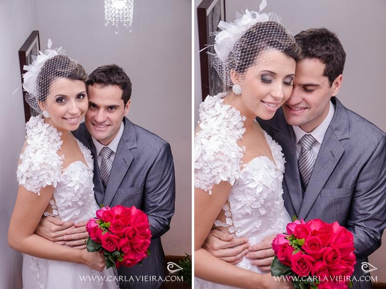 Carla Vieira Fotografia_Casamento em casa